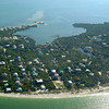 Upper Captiva Island with Private Landing Strip.