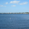 Water View From Fishing Pier
