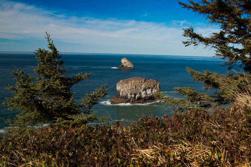 Cape Meares State Park, Oregon