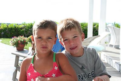 Cape Summer 2011