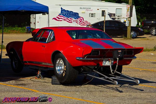 Capitol Raceway 6-1-2013