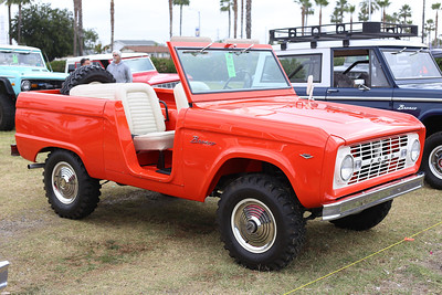 Car Show at Knott's Berry Farm 4_2014