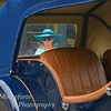 Through the back window, Carmel Car Show, Carmel California