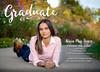 Graduate Alicia