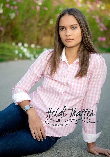 Heidi Thaller