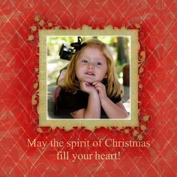 Tina's Christmas Wonder T6 Q