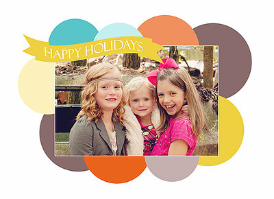 Holiday Magic 3 Front