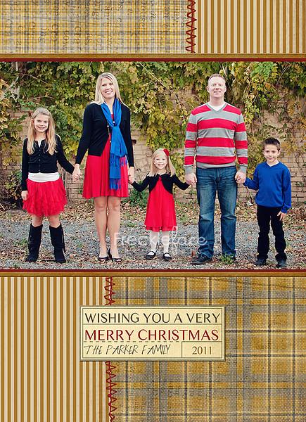 MLC Hey Santa 3 Front