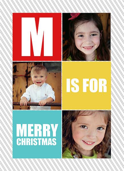 Holiday Magic 6 Front