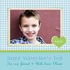 Valentine 9 Front
