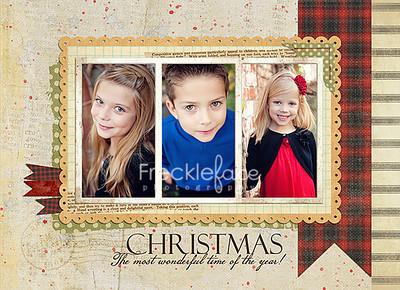 MLC Hey Santa 1 Front