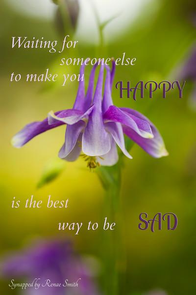 Best Way to Be Happy