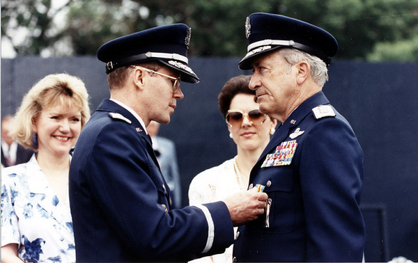 36_Award of Defense Distinguished Service Medal