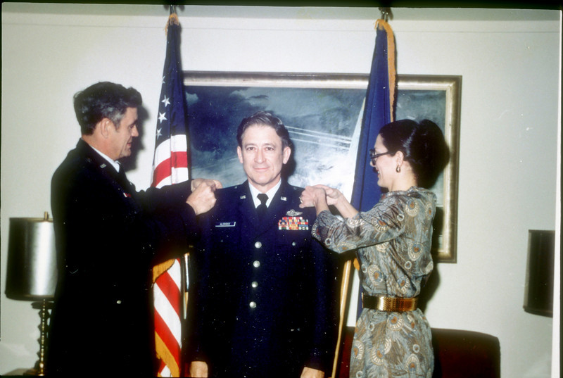 16_Promotion to Colonel