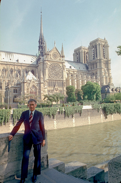 15_Student Nat'lWarCollege_Study of Eurocommunism_Notre Dame