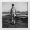 04_OC Wg Cmdr Aldridge at Parade Field