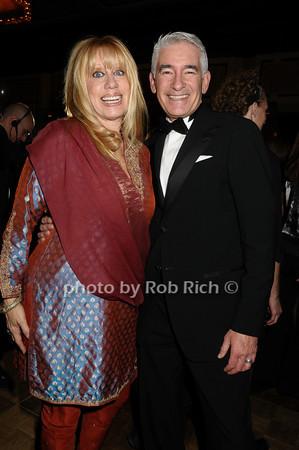 Caroline Lieberman, Bruce Michael<br /> photo by Rob Rich © 2009 robwayne1@aol.com 516-676-3939