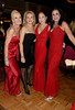 Michele Herbert, Louise Kornfeld, Lucia Hwong Gordon, Donna Soloway<br /> photo by Rob Rich © 2009 robwayne1@aol.com 516-676-3939