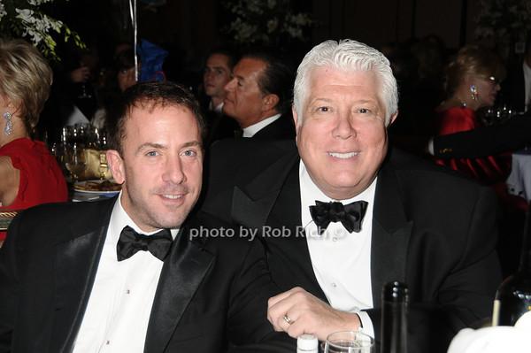 Michael Cominotto, Dennis Basso<br /> photo by Rob Rich © 2009 robwayne1@aol.com 516-676-3939