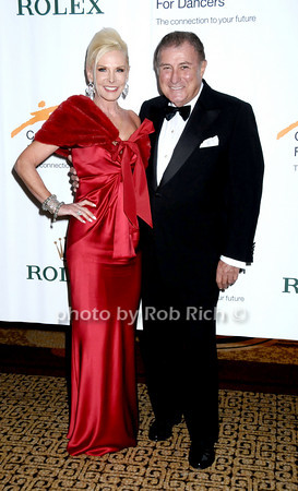 Michele Herbert, Lawrence Herbert<br /> photo by Rob Rich © 2009 robwayne1@aol.com 516-676-3939