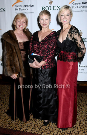 Mary Lou Westerfield,Cynthia Gregory,Caitlyn Carter<br /> photo by Rob Rich © 2009 robwayne1@aol.com 516-676-3939