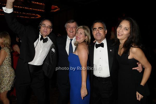 Allen Brill and friends<br /> photo by Rob Rich © 2009 robwayne1@aol.com 516-676-3939
