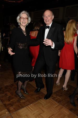 Barbara Tober, Donald Tober<br /> photo by Rob Rich © 2009 robwayne1@aol.com 516-676-3939
