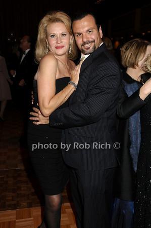 Louise Kornfeld, guest<br /> photo by Rob Rich © 2009 robwayne1@aol.com 516-676-3939