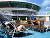 Caribbean Cruise <br /> Pool Time