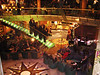Atrium aboard Serenade of the Seas <br /> A great place for that Kodak Moment