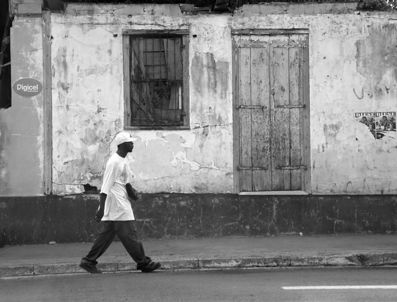 Marigot, St. Martin - 2009