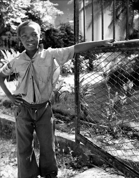 Haiti, 1979