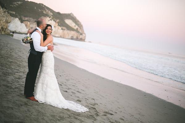 Carissa & Jeff (Wedding)