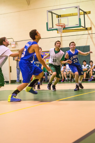 Carl Basketball Dec 2013