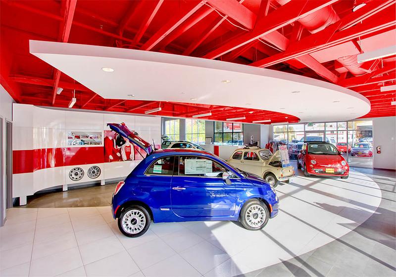 Fiat 7 web