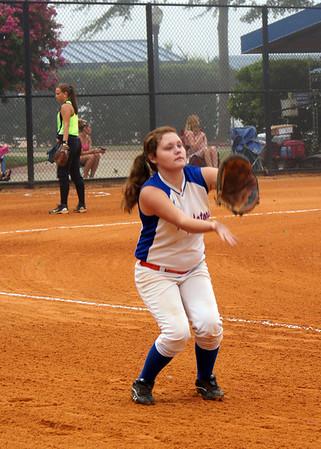 Carley's Rays of Hope Softball Tournament