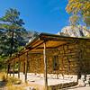 Hunters Line Cabin, GMNP
