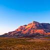 El Capitan (GMNP) & Chihuahuan Desert
