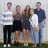 Alex, Megan, Carly, Cheri, Me