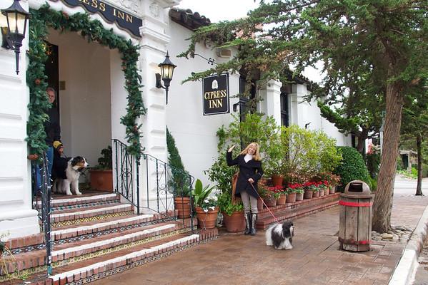 Carmel Christmas 2012