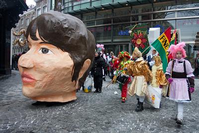 Carnaval 2010 Maastricht