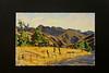 "Canada Larga 4, 24""x""36"", oil on canvas, 2009"