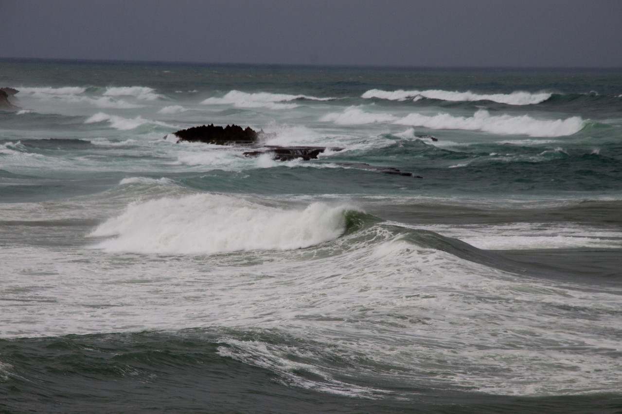 Oceanside, San Juan.