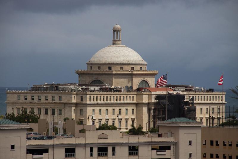 City Hall San Juan