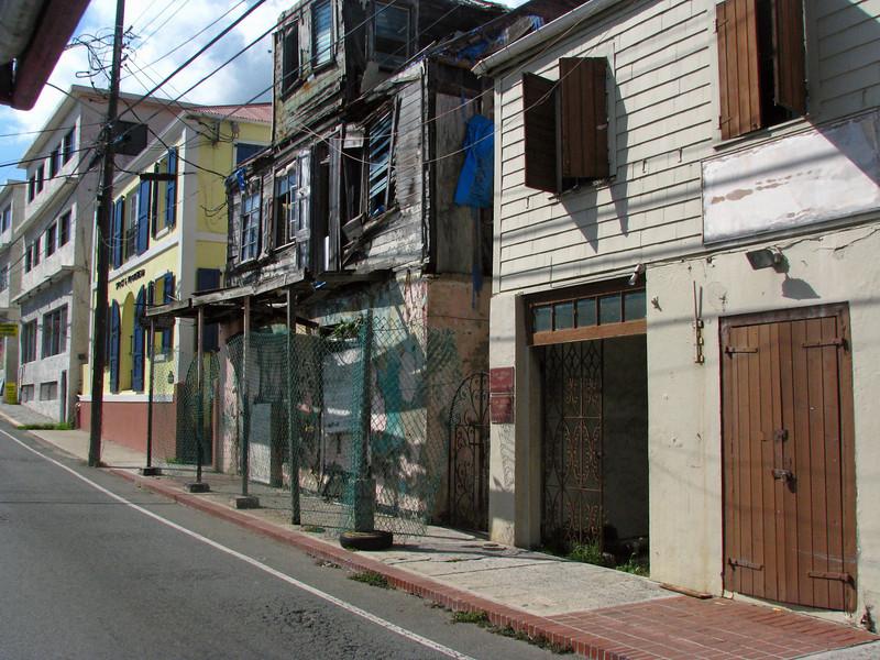 Old St. Thomas