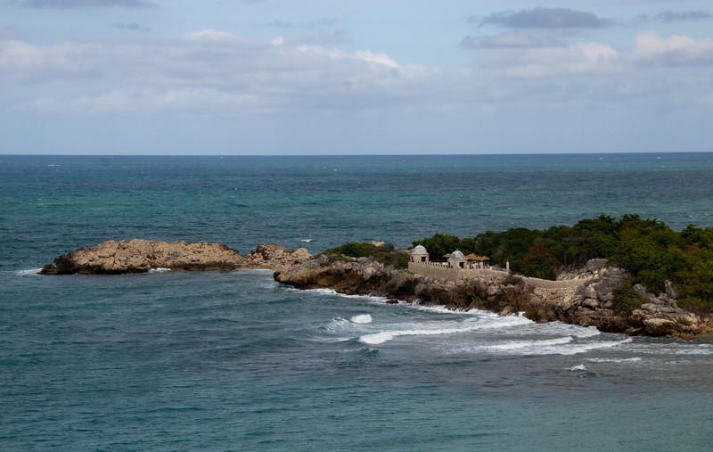 The Harbor Point at Labadi Haiti