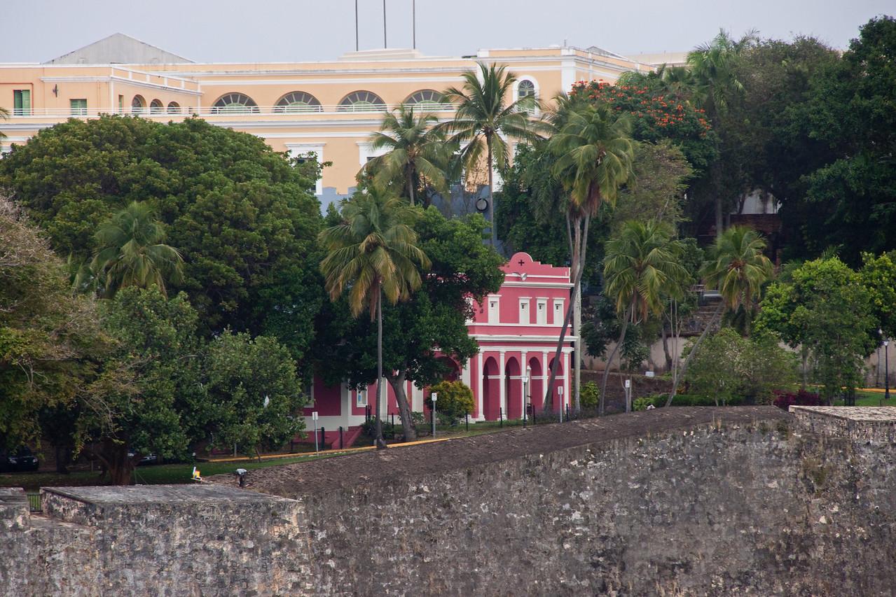 More San Juan