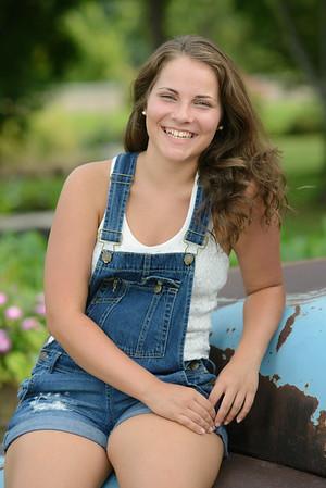 Carrie Senior