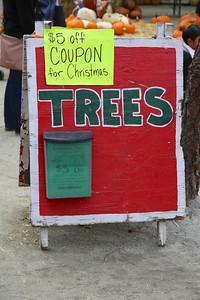 $5 off for Christmas.