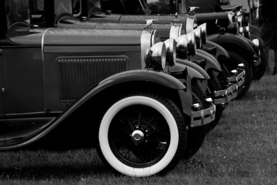 Wings, Wheels and Steam 2010